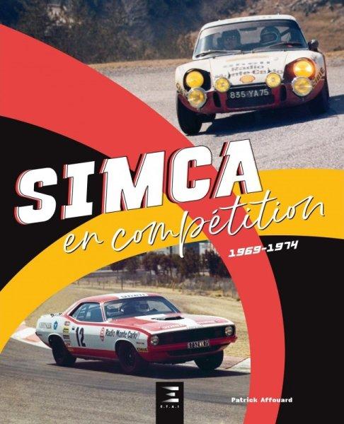Simca en compétition 1969-1974