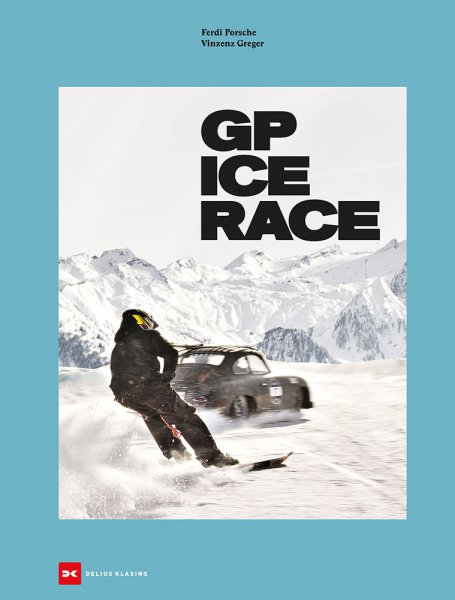 GP Ice Race