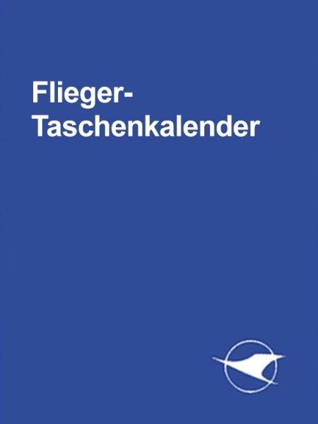 Flieger-Taschenkalender #2# Edition 2021 (Vorbestellung)