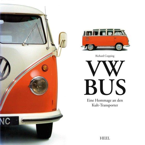 VW Bus — Eine Hommage an den Kult-Transporter