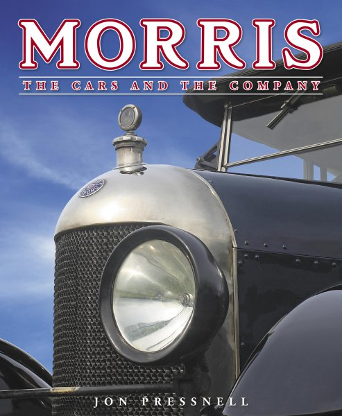 Morris #2# The cars and the company