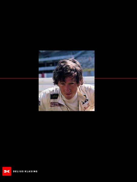 Jochen Rindt #2# Der erste Popstar der Formel 1 (limitierte Ausgabe)
