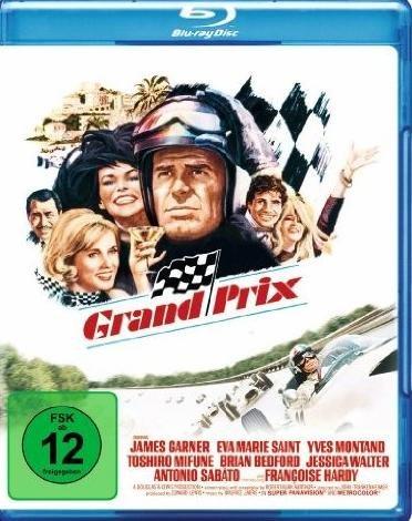 Grand Prix — Der Film (1966)