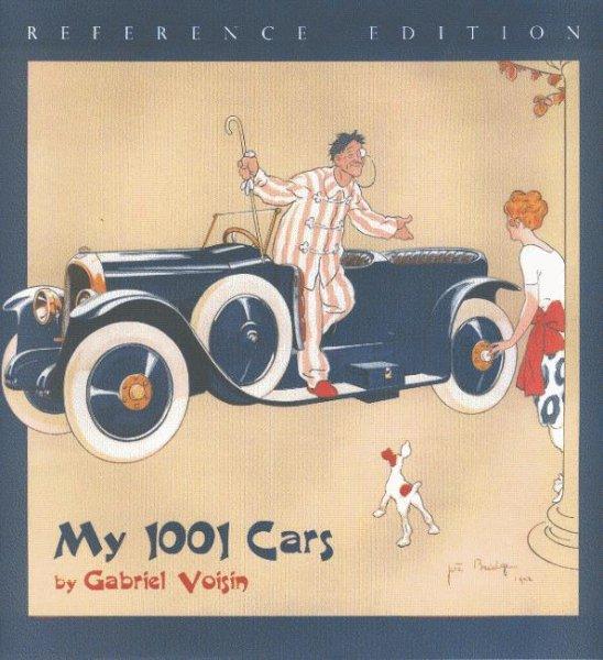 Gabriel Voisin — My 1001 Cars