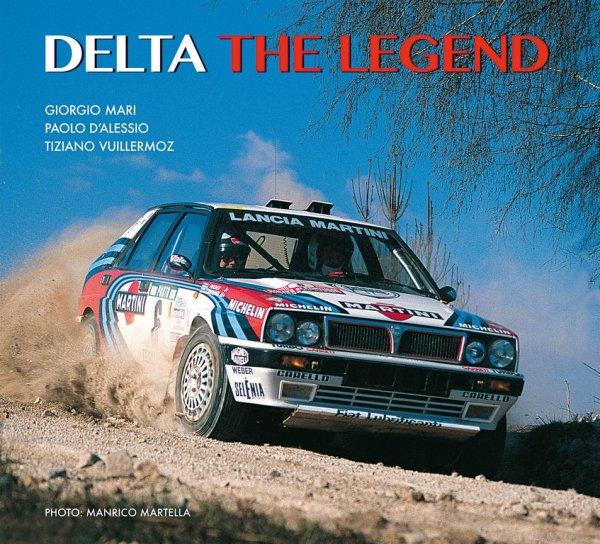 Lancia Delta · The Legend #2# 1985-1992