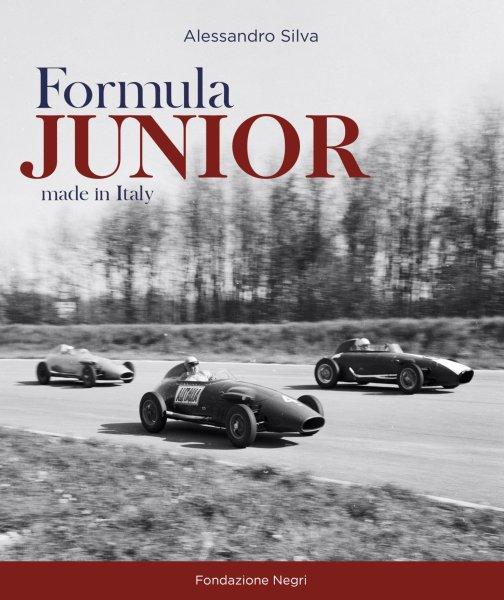 Formula Junior #2# made in Italy