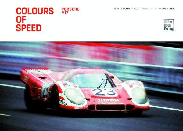 Colours of Speed #2# Porsche 917