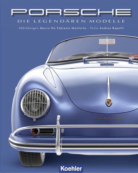 Porsche #2# Die legendären Modelle