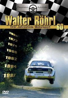 Walter Röhrl #2# Drei Jahrzehnte Motorsport