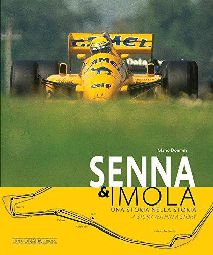 Senna & Imola #2# A story within a story / Una storia nella storia