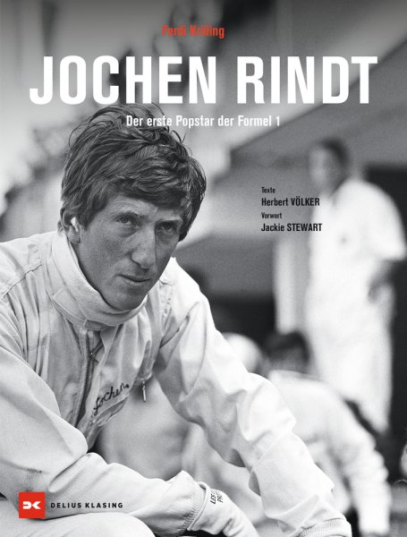 Jochen Rindt #2# Der erste Popstar der Formel 1
