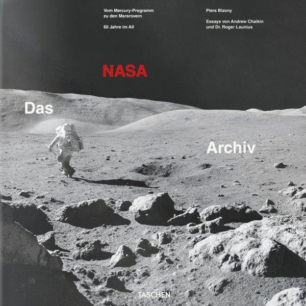 Das NASA Archiv #2# 60 Jahre im All