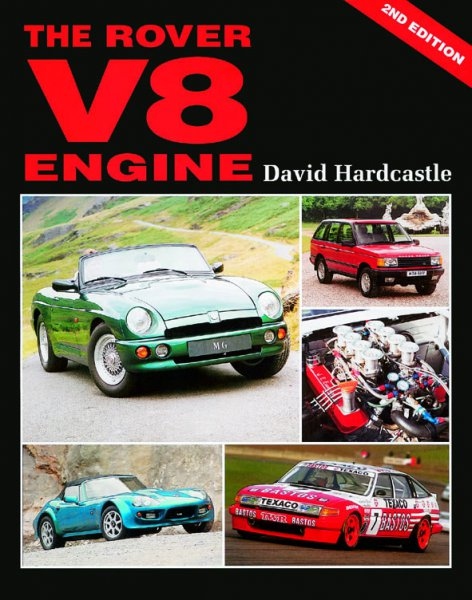 The Rover V8 Engine #2# 2nd Edition
