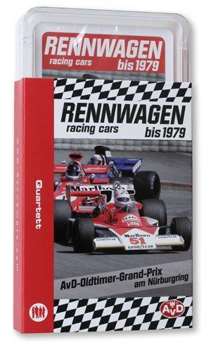 Rennwagen am Nürburgring #2# AvD-Oldtimer-Grand-Prix 2007