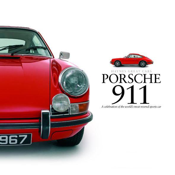 Porsche 911 #2# A celebration of the world's most revered sports car