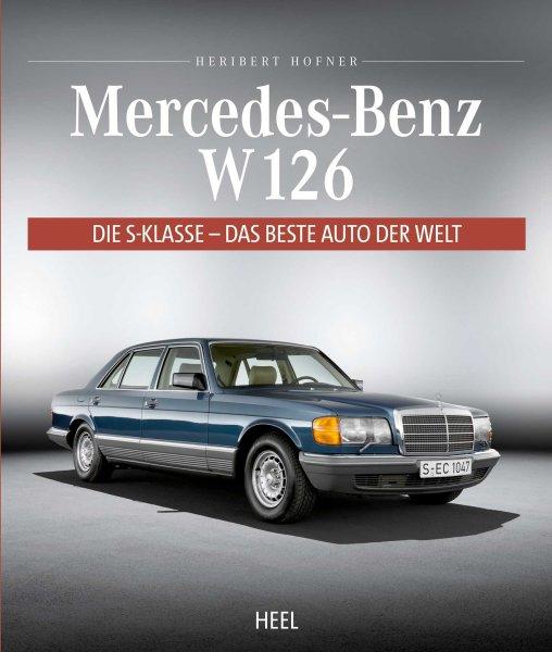 Mercedes-Benz W126 #2# Die S-Klasse - das beste Auto der Welt