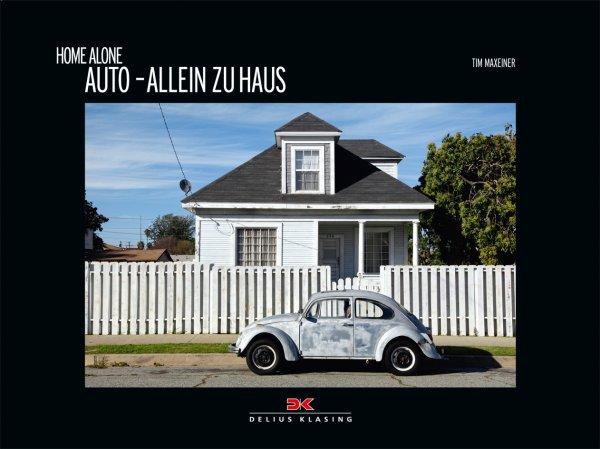 Home alone #2# Auto - allein zu Haus
