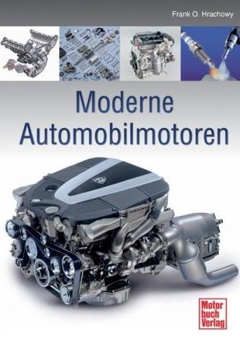 Moderne Automobilmotoren