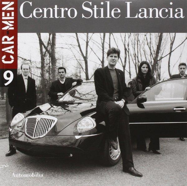 Centro Stile Lancia #2# Car-Men 9