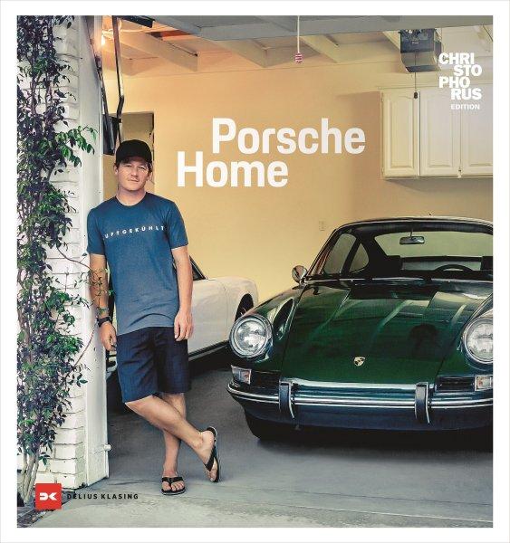 Porsche Home #2# (english edition)