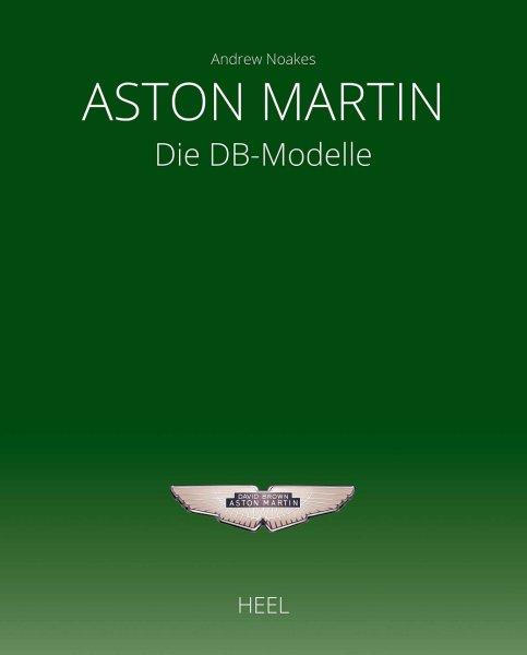 Aston Martin — Die DB-Modelle