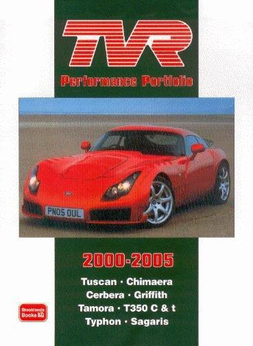 TVR 2000-2005 — Brooklands Performance Portfolio