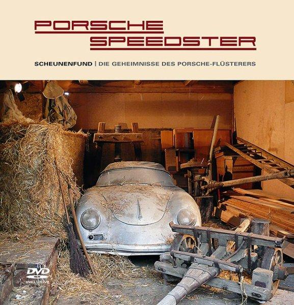 Porsche 356 Speedster · Scheunenfund #2# Die Geheimnisse des Porsche-Flüsterers