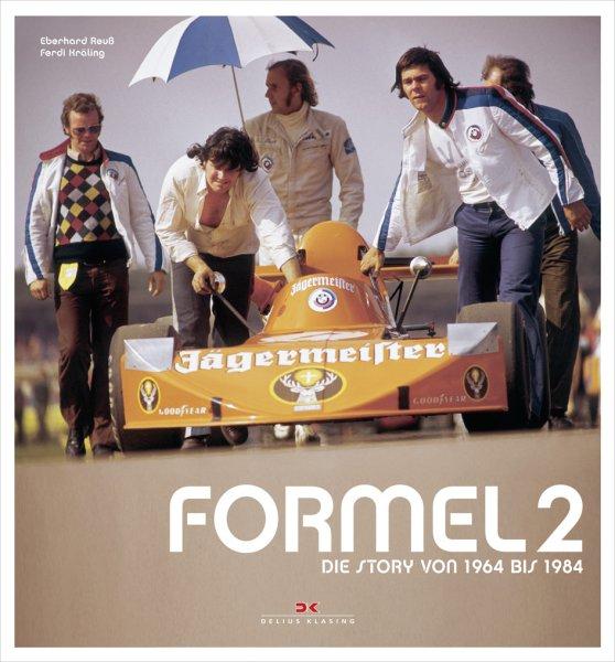 Formel 2 — Die Story von 1964 bis 1984