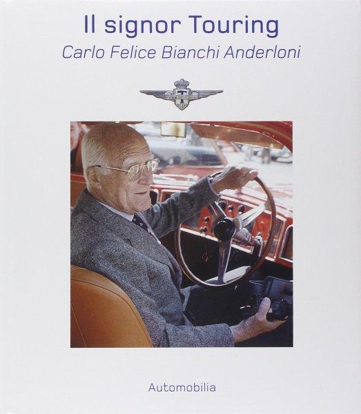 Il signor Touring #2# Carlo Felice Bianchi Anderloni