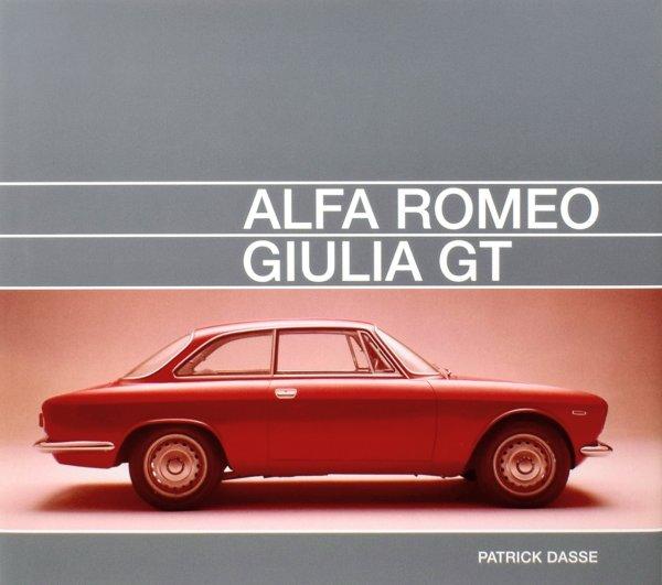 Alfa Romeo Giulia GT — Tipo 105