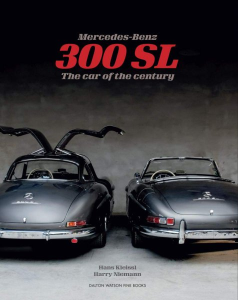 Mercedes-Benz 300 SL #2# The Car of the Century