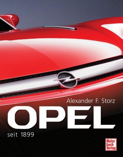 Opel #2# seit 1899