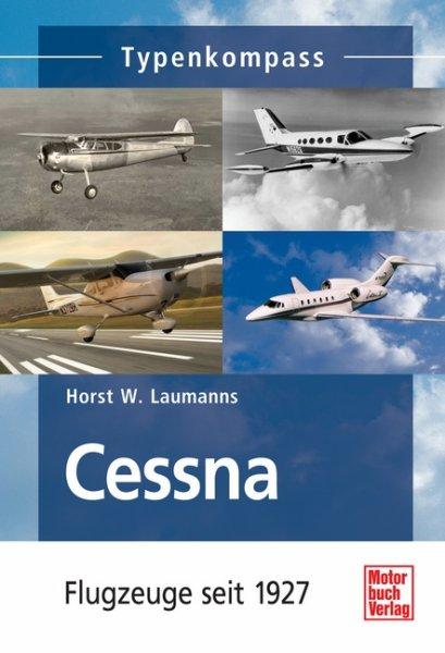 Cessna · Typenkompass — Flugzeuge seit 1927
