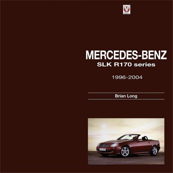 Mercedes-Benz SLK #2# R170 series 1996-2004