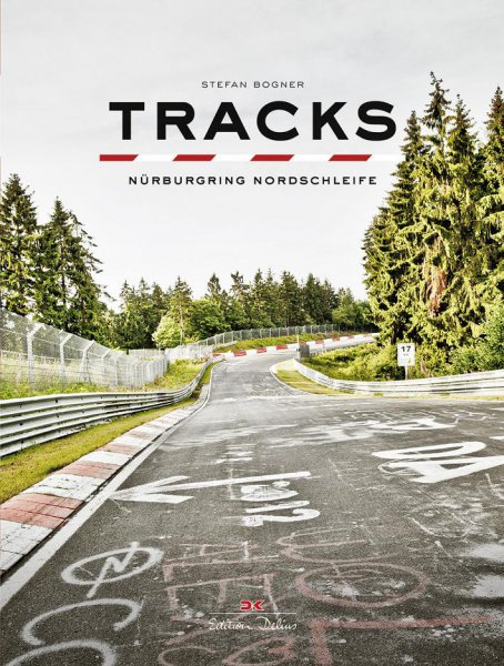 TRACKS #2# Nürburgring Nordschleife