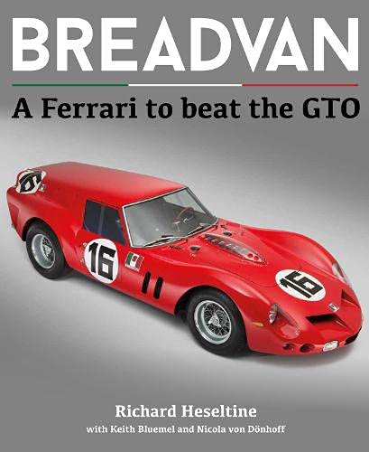 Breadvan — A Ferrari to beat the GTO