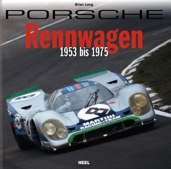 Porsche Rennwagen #2# 1953 bis 1975