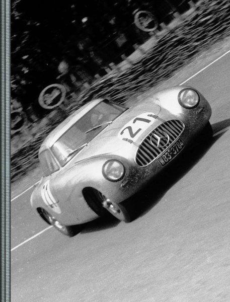 Mercedes-Benz 300 SL Rennsportwagen #2# Meilensteine des Motorsports · Band 2