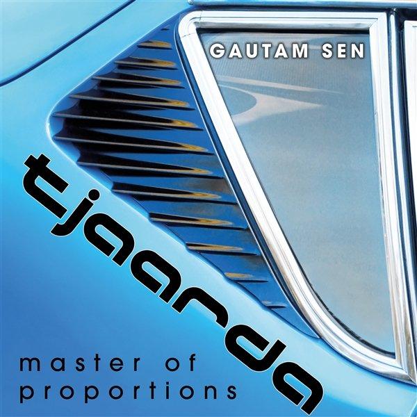 Tom Tjaarda #2# Master of Proportions