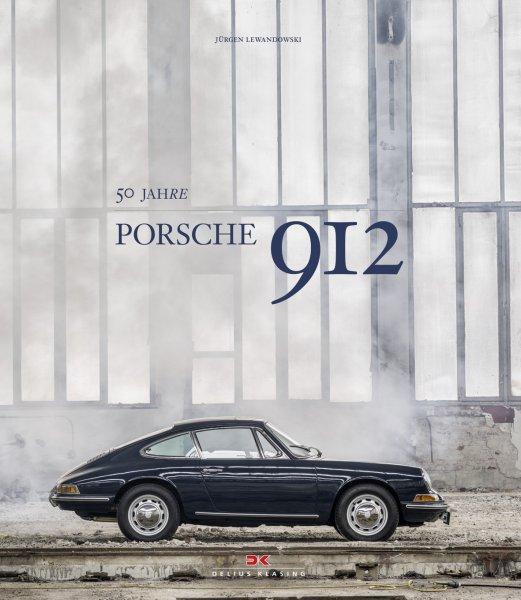Porsche 912 #2# 50 Jahre (limitierte deutsche Ausgabe)