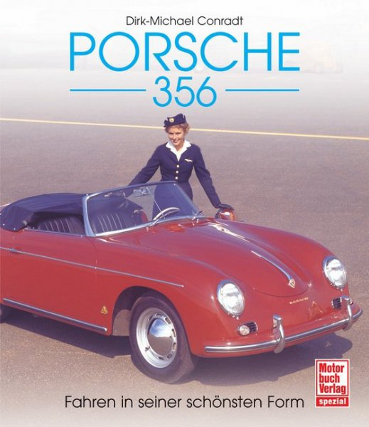 Porsche 356 #2# Fahren in seiner schönsten Form