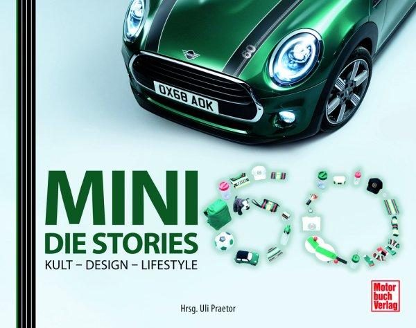 Mini · Die Stories #2# Kult · Design · Lifestyle