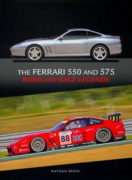 Ferrari 550 and 575 #2# Road and Race Legends