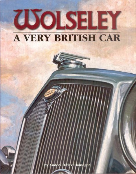 Wolseley #2# A Very British Car