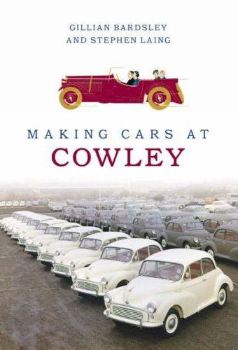 Making Cars at Cowley