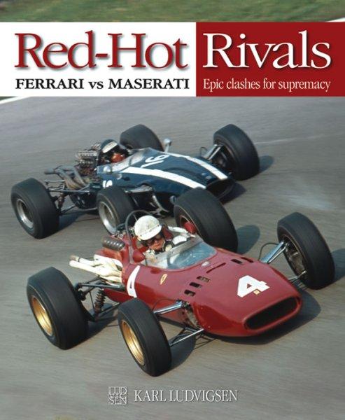 Red-Hot Rivals #2# Ferrari vs. Maserati