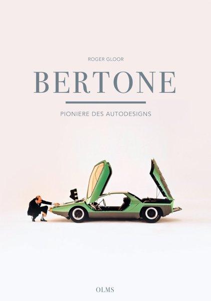 Bertone #2# Pioniere des Autodesigns
