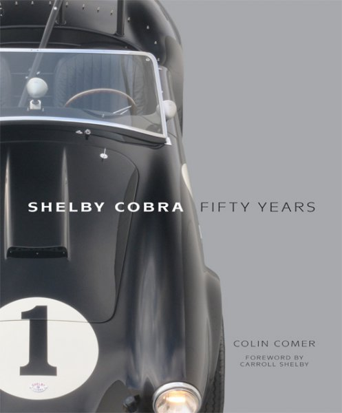 Shelby Cobra #2# Fifty Years