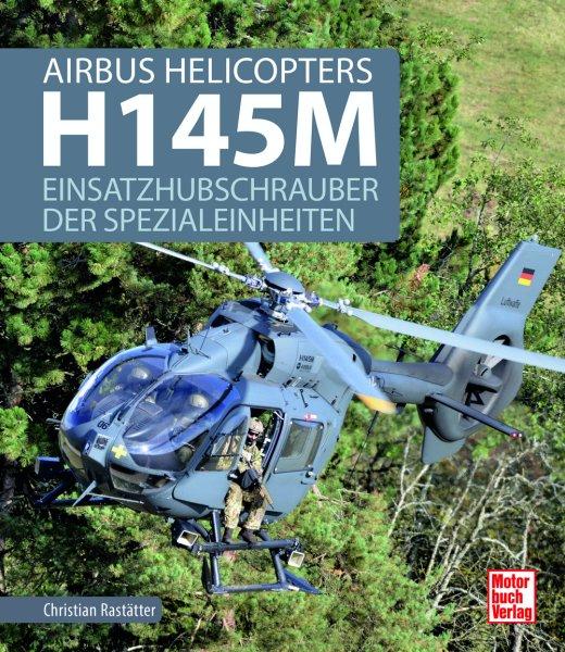 Airbus Helicopters H145M #2# Einsatzhubschrauber der Spezialeinheiten