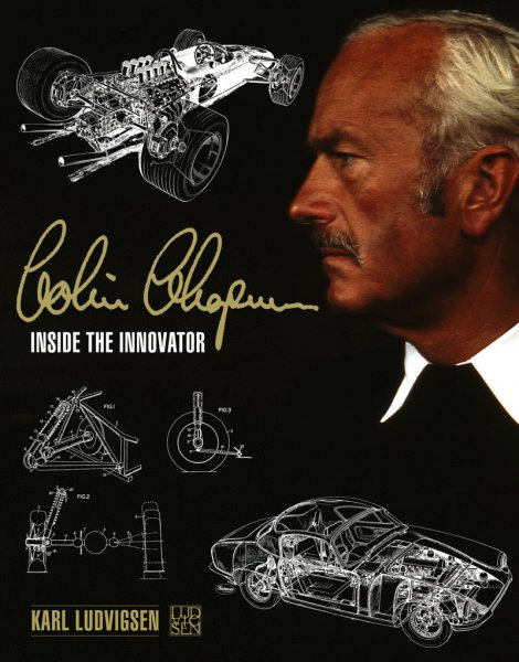 Colin Chapman #2# Inside the Innovator